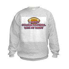 Tucson, Arizona Daddy Sweatshirt