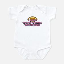 Tucson, Arizona Daddy Infant Bodysuit