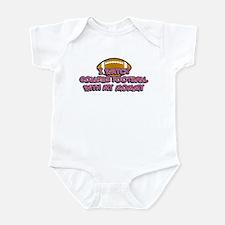 Tucson, Arizona Mommy Infant Bodysuit
