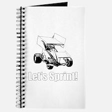 Let's Sprint! Journal