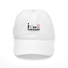 Endometrial/Uterine Cancer Baseball Cap