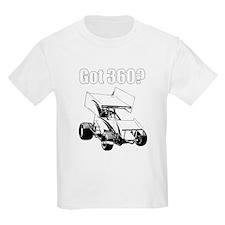 Got 360? T-Shirt