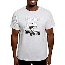 Got 410? T-Shirt