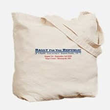Rally Tote Bag