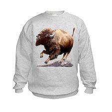 Our Bison Sweatshirt