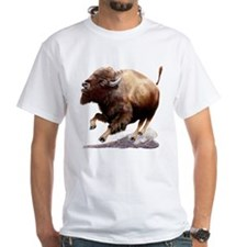 Our Bison Shirt