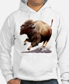 Our Bison Hoodie