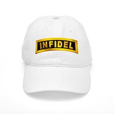 Infidel Tab Baseball Cap