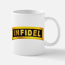 Infidel Tab Mug