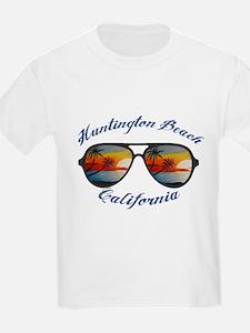 California - Huntington Beach T-Shirt