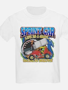Sprint Car Life T-Shirt