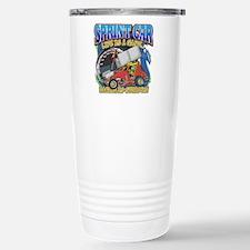 Sprint Car Life Travel Mug