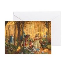 Storyland Greeting Card