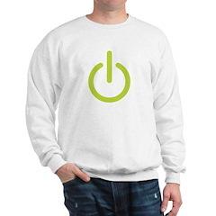 Power Symbol Sweatshirt
