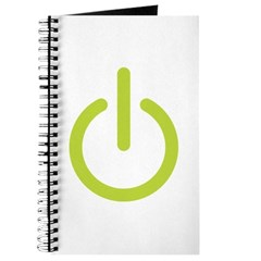 Power Symbol Journal