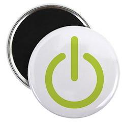 Power Symbol 2.25