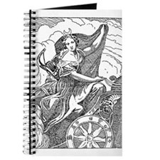 Diana Journal