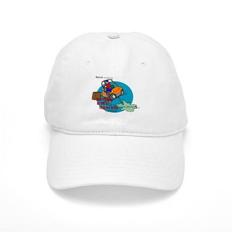 Forklift Safety Cap