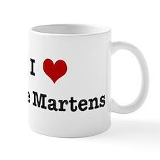 I love Pine Martens Mug