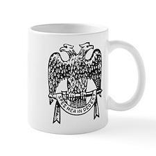 Double Headed Eagle Mug