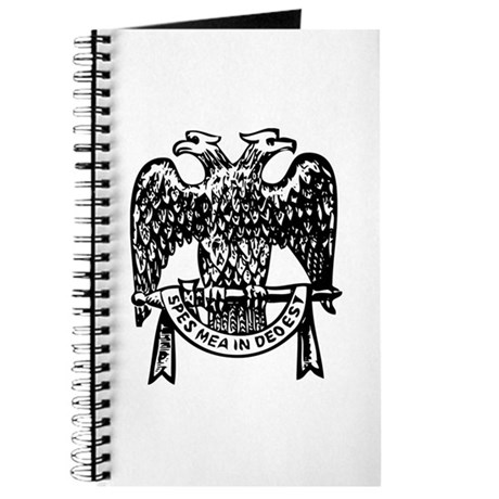 Double Headed Eagle Journal