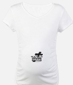 Cross and Crown Shirt