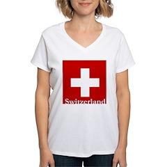Swiss Cross-2 Shirt