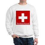Swiss Cross-2 Sweatshirt