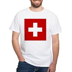 Swiss Cross-1 Shirt