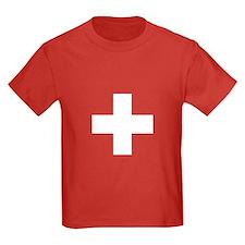 Swiss Cross-1 T