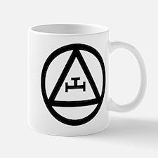 Triple Tau Mug