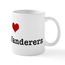 I love Plains-Wanderers Mug