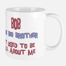 Bob - All About Big Brother Mug