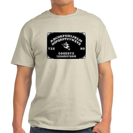 Witch Ouija Board Light T-Shirt