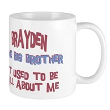 Brayden - All About Big Broth Mug