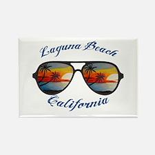 California - Laguna Beach Magnets