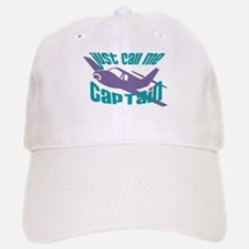 Original captain Baseball Baseball Cap