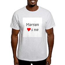 Cool Maryam T-Shirt