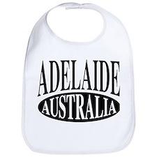 Adelaide Australia Bib