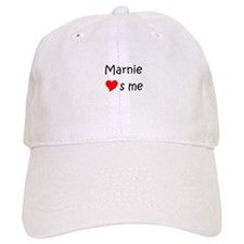 Cute Marnie Baseball Cap