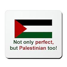 Perfect Palestinian Mousepad