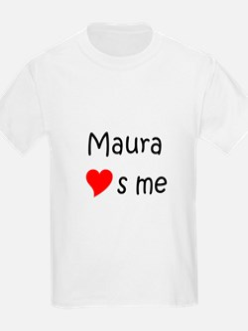 Cute Maura T-Shirt
