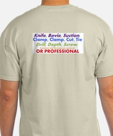 OR Professionals T-Shirt