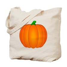 'Pumpkin' Trick or Treat Tote