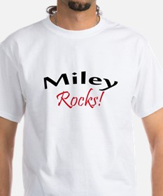 Miley Rocks! Shirt