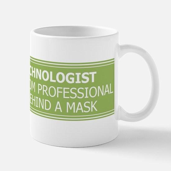 ST MASKS Mug