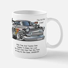 Funny Antique cars Mug