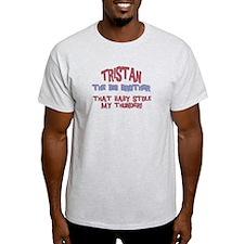 Tristan - Stole My Thunder T-Shirt
