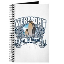 Save the Penguin Vermont Journal
