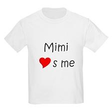 152-Mimi-10-10-200_html T-Shirt